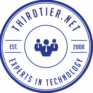 ThirdTier Site Icon